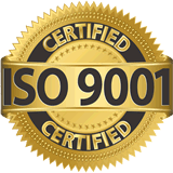 Iso 9001-2015 icon